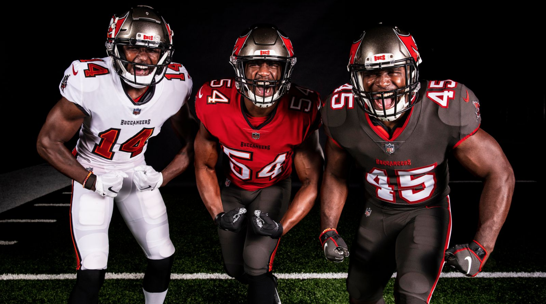 The Tampa Bay Times 'Bucs Red Zone' newsletter