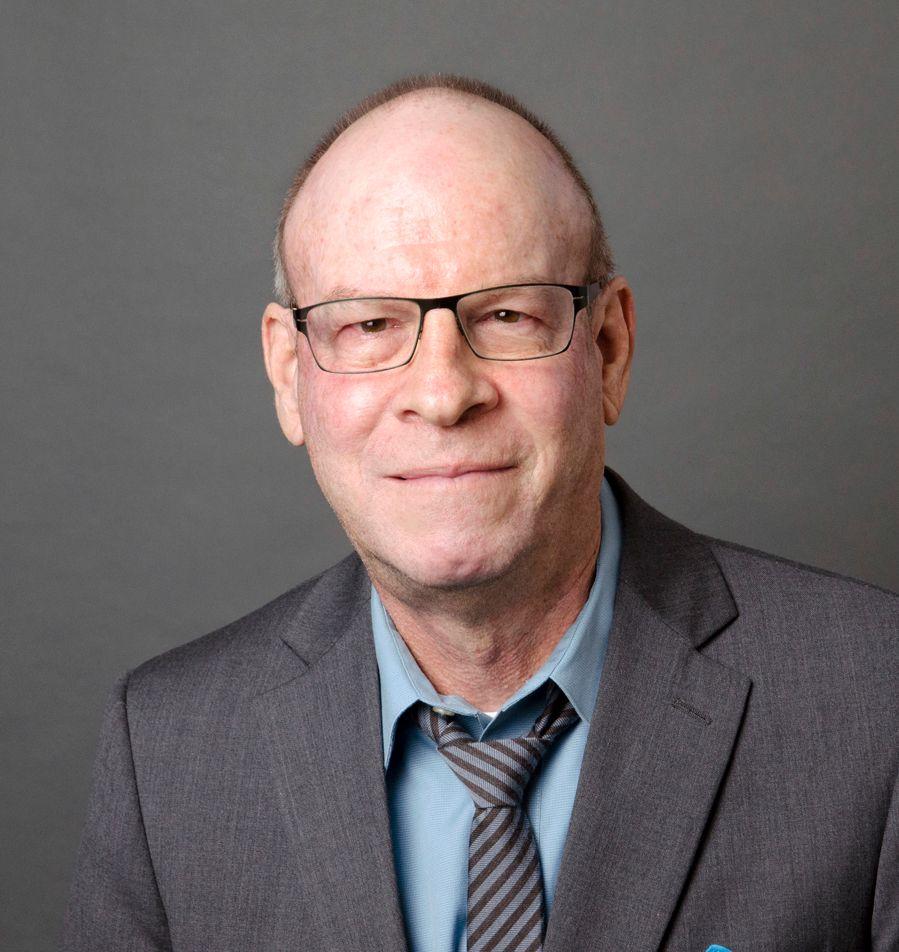 Roy Peter Clark