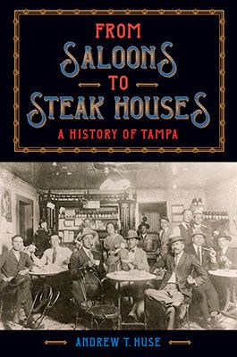 From Saloons To Steak Houses