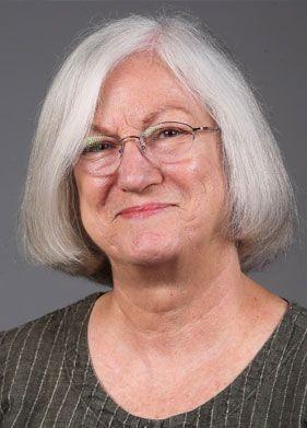 Colette Bancroft